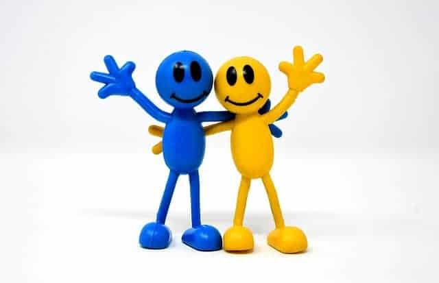 amicizia, piacere agli altri
