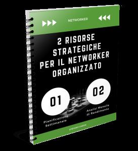 2 risorse strategiche networker ebook