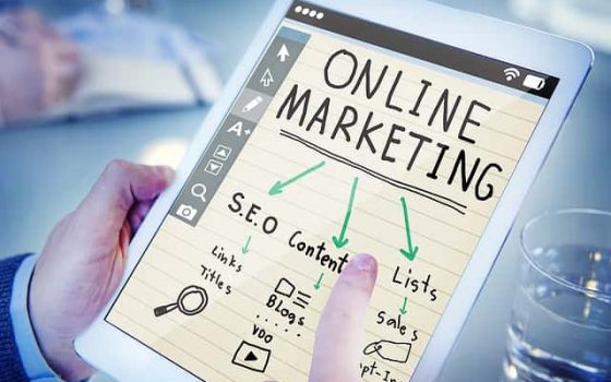 online marketing - stefanocaron.it
