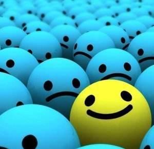 essere positivi, piacere agli altri