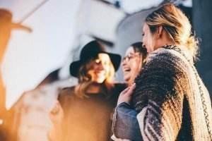 donne esperte comunicatrici