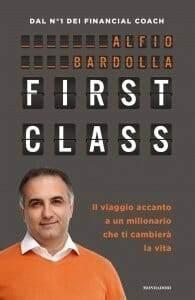 first class alfio bardolla - migliori libri di business e crescita personale
