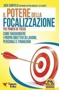 il potere della focalizzazione - migliori libri di business e crescita personale