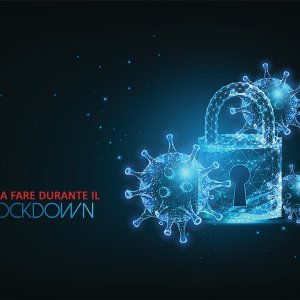Cosa fare durante il LockDown - stefanocaron.it