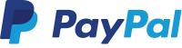 logo paypal pagamenti online