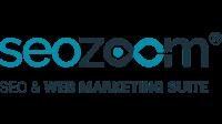 Logo SeoZoom, seo e web marketing suite